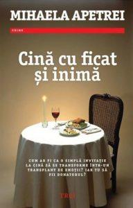 Editura Trei; anul apariţiei: 2018; 304 pagini