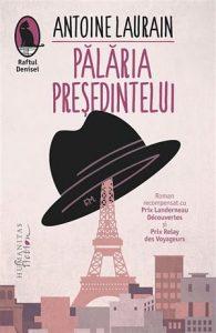 Editura Humanitas Fiction; anul apariţiei: 2018; nr. pagini: 200; traducere: Doru Mareş.