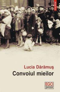 Editura Polirom; anul publicării: 2018; nr. pagini: 208