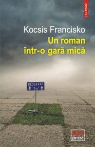 Editura Polirom; anul publicării: 2018; nr. pagini: 240